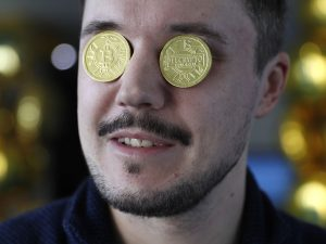 All you need to know about bitcoin