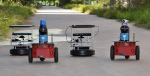 How the High Accuracy Is Maintained by Using Robotics in Work Places?