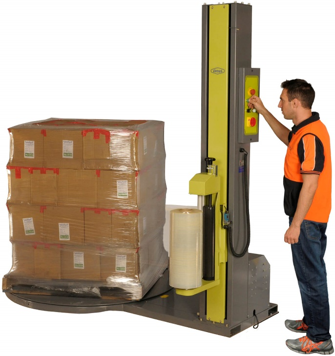 How to Optimise Productivity in a 21st Century Warehouse