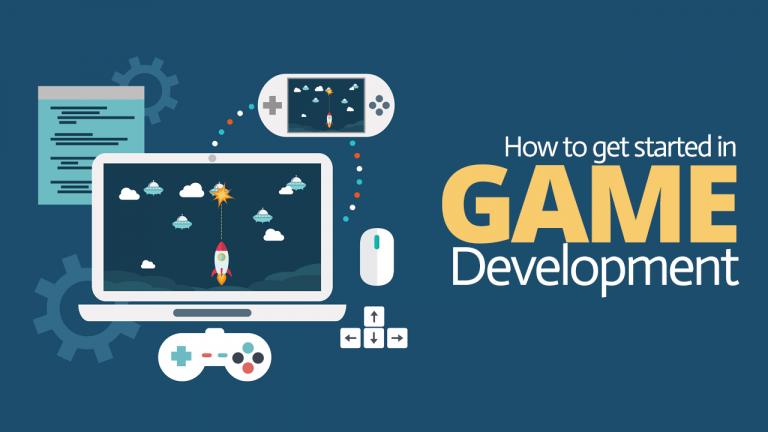 How to Start Gaming Development Company